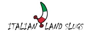 ITALIAN LAND SLUGS
